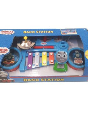 Детска музикален център Thomas and Friends, Musical Band Station, 1384063