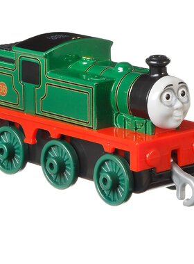 Влакче УИФ Thomas & Friends Whiff от серията TrackMaster Push Along, GDJ72