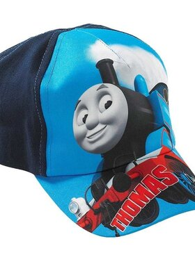 Детска шапка Томас, Thomas Baseball Cap - Digital Print Peak (2-6 yrs), 309859