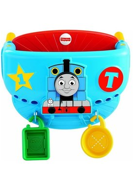 Fisher Price Thomas & Friends: Whistle 'n Wash Storage Caddy, BGN96