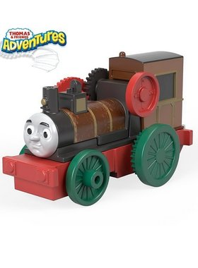 Влакче ТЕО Thomas & Friends Theo от серията Adventures на Fisher Price, DXR77