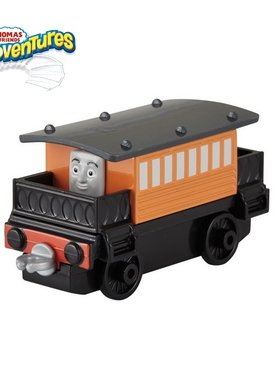 Влакче ХЕНРИЕТА Thomas & Friends Henrietta от серията Adventures на Fisher Price, DXT28