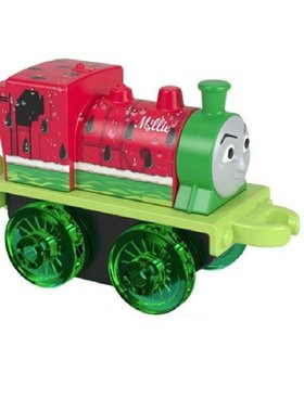 Влакче МИЛИ Thomas & Friends Watermelon Millie от серията Minis на Fisher Price, 258