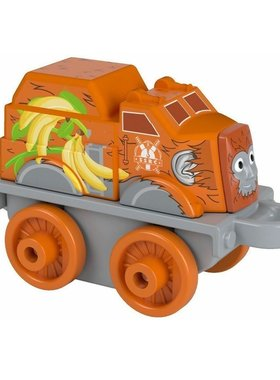 Влакче ФЛИН Thomas & Friends Monkey Flynn от серията Minis на Fisher Price, 247