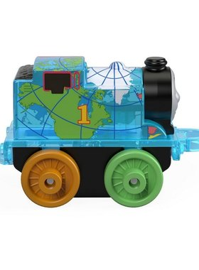 Влакче ТОМАС Thomas & Friends Globe Thomas от серията Minis на Fisher Price, 326