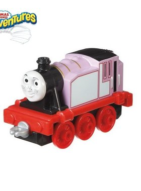 Влакче РОУЗИ Thomas & Friends Rosie от серията Adventures на Fisher Price, DXT38