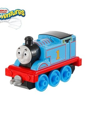 Влакче ТОМАС Thomas & Friends Thomas от серията Adventures на Fisher Price, DXR79