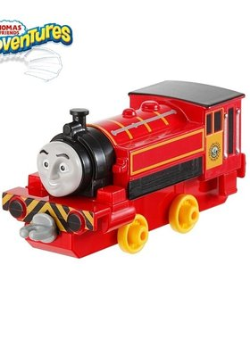 Влакче ВИКТОР Thomas & Friends, Victor от серията Adventures на Fisher Price, DXR84