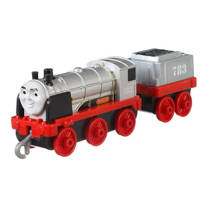 Влакче МЕРЛИН Thomas & Friends Merlin от серията TrackMaster Push Along, FXX26