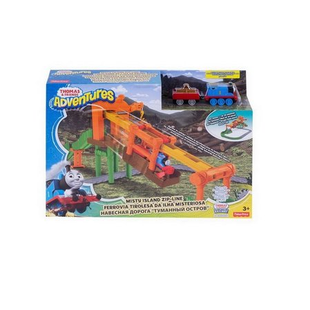 Adventures Thomas and Friends: Deluxe Tidmouth Sheds Playset, FBC74 ...