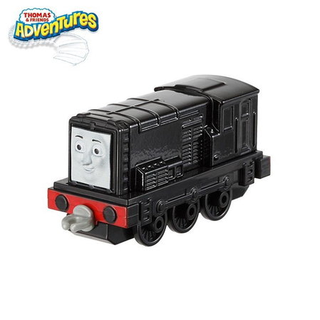 Влакче ДИЗЕЛ Thomas & Friends Diesel от серията Adventures на Fisher Price, DXT31