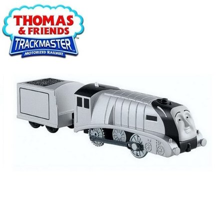 Влакче СПЕНСЪР Thomas & Friends Spencer от серията Trackmaster на Fisher Price, CBY00