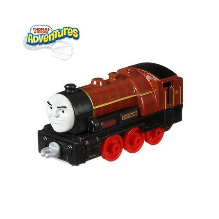 Влакче ХЪРИКЕЙН Thomas & Friends Hurricane от серията Adventures на Fisher Price, DXR60
