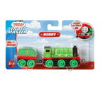 Влакче ХЕНРИ Thomas & Friends Henry от серията TrackMaster Push Along, GDJ55
