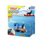 Влакче МИЛЕ Thomas & Friends MILLIE от серията Take-n-Play на Fisher Price, Y2907