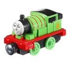 Влакче ПЪРСИ Thomas & Friends Percy от серията Take-n-Play на Fisher Price, CBL76