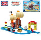 MEGA BLOKS Thomas & Friends Приключенията на Томас, Hidden Treasure Adventures, CNJ14