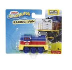 Влакче ИВАН Thomas & Friends Ivan от серията Adventures на Fisher Price, FBC36