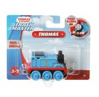 Влакче ТОМАС Thomas & Friends Thomas от серията Trackmaster Push Along, Fisher Price, FXW99